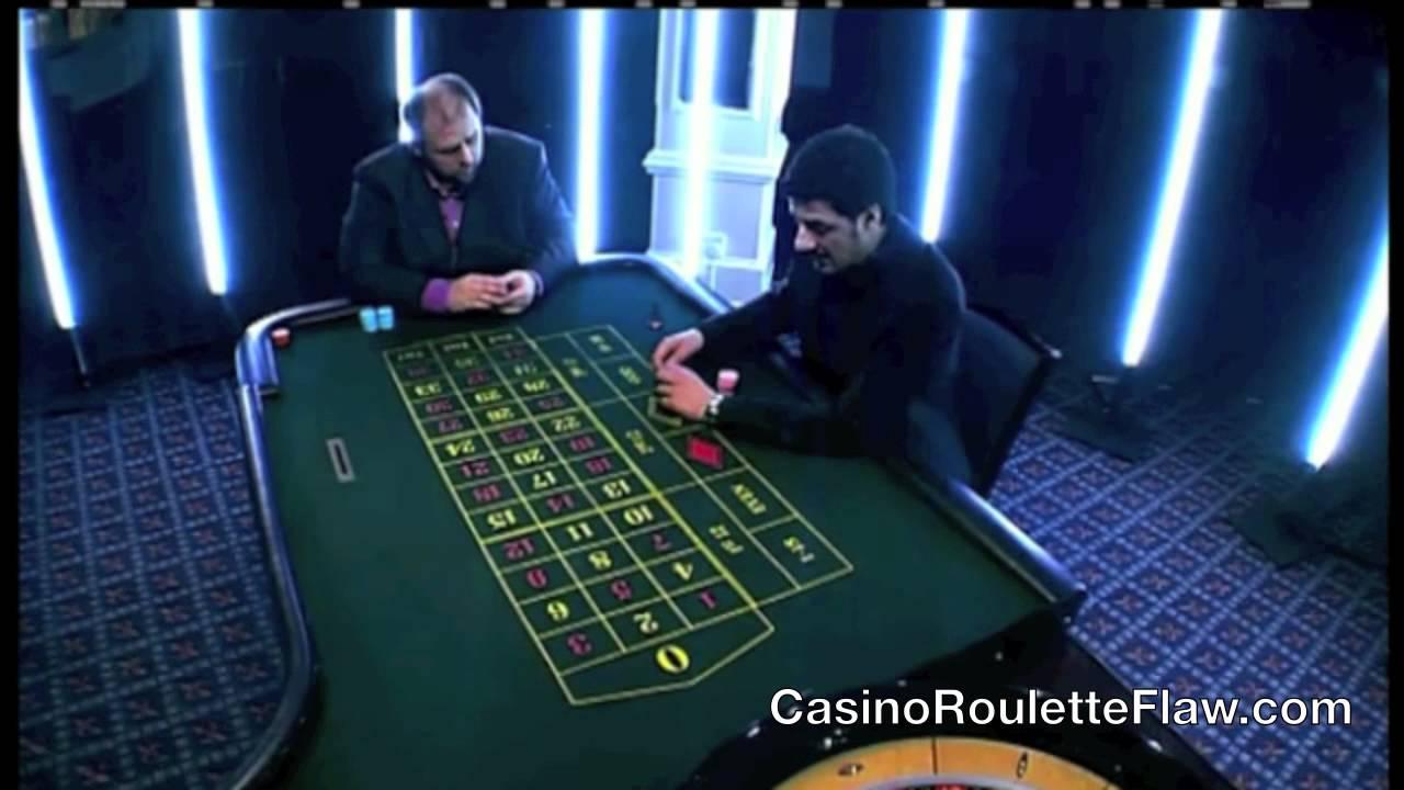 Roulette Methode
