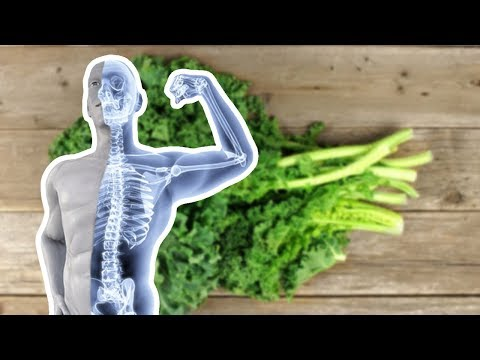 Top 5 Calcium-Rich Foods, Dairy Free!