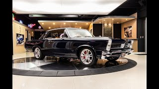 Скачать 1965 Pontiac GTO For Sale