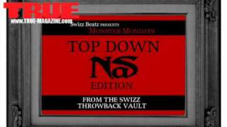 Nas - Top Down ft Swizz Beatz