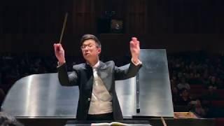"""L.v. Beethoven - Piano concerto No. 5, """"Emperor"""", 1st movement"""