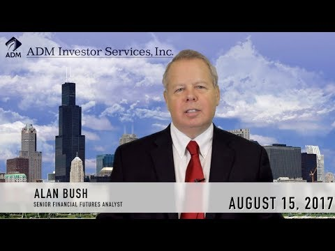 Financial Forecast 8/15: Flight to Quality Longs Continue to Be Liquidated