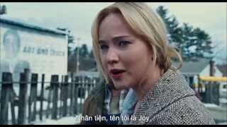 """NGƯỜI PHỤ NỮ MANG TÊN """"NIỀM VUI"""" - JOY - Trailer"""