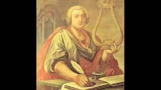 Seixas - Sinfonia for strings in B flat Major