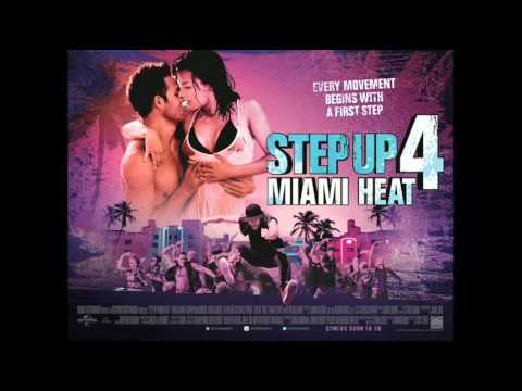 Step Up 4 Revolution Soundtrack #1 Let's Go