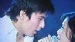 PAG-IBIG NA KAYA (filipino version of PERHAPS LOVE)