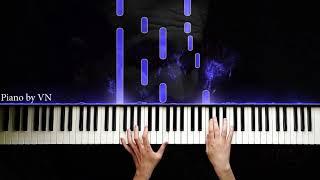 Sagopa Kajmer - Onca Şeyin Ardından - Piano by VN