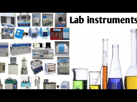 Lab Instruments And Uses Part 2 | Qalabyada Sheybaarka|  Isticmaalkooda|