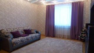 видео Квартиры посуточно в Щёлково