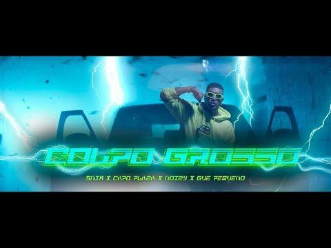 SNIK, CAPO PLAZA, NOIZY, GUÈ PEQUENO - COLPO GROSSO (Official Music Video)
