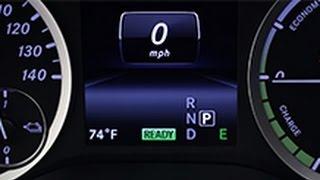 B-Класу Електропривод: Водійське Поради-Мерседес-Бенц