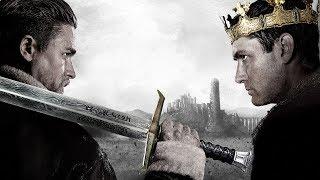 ► King Arthur ≈ Movie (2017) • ᴴᴰ ✔