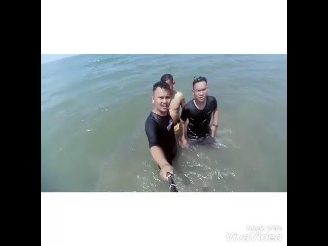 Pantai Kuala Beukah Peurlak Youtube