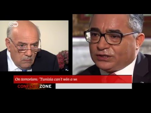Is Tunisia's democracy failing? | Conflict Zone