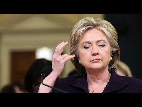 FBI announces new investigation into Hillary Clinton's emails