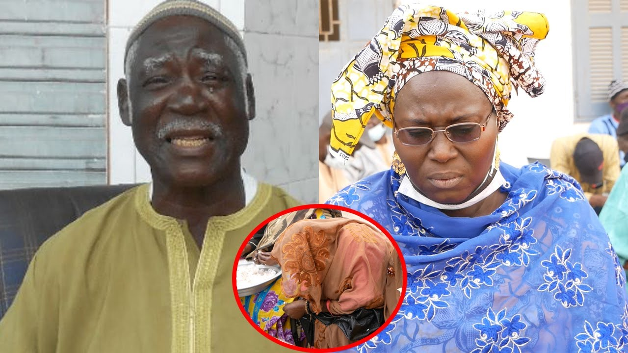 "Témoignages sur Boy Bambara, sa fille adoptive révèle : ""bimay am dieukeur la kham ni dou sama papa"""