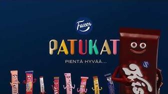 #Fazer #Patukat Fazer Patukat -musiikkivideo - pitkä versio