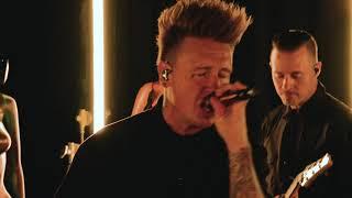 Papa Roach - Binge (INFEST IN-Studio) Live 2020