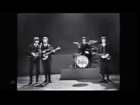The Beatles - Kansas City/Hey Hey Hey Hey