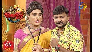Venky Monkies Performance   Jabardasth   30th July 2020   ETV Telugu
