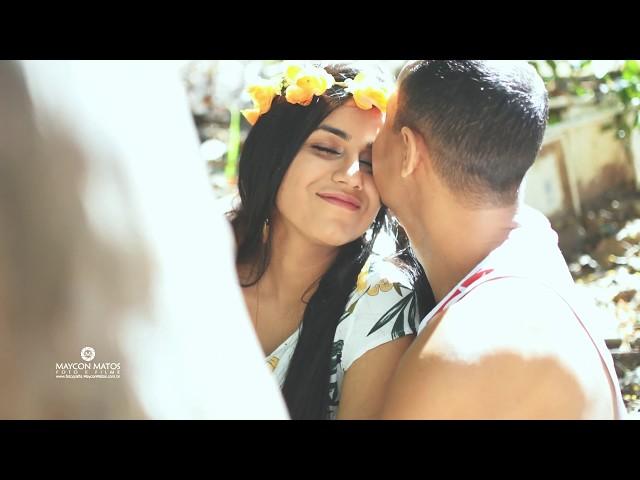 Ensaio previa de casamento em Brasilia DF Alessandro e Lorena | foto Maycon Matos