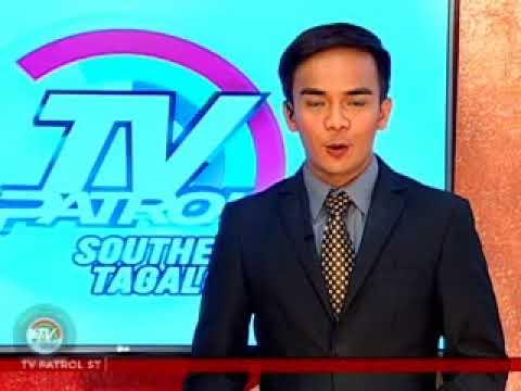 TV Patrol Southern Tagalog - Dec 14, 2017