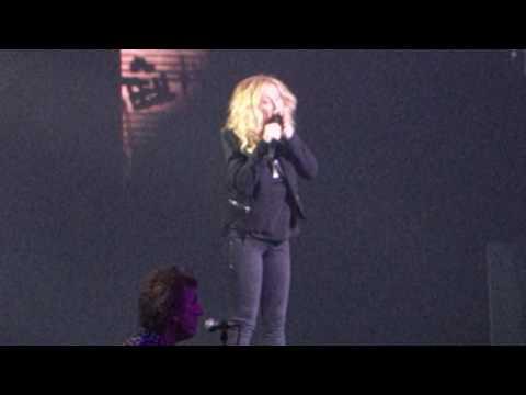 Lara Fabian - Live au Palais des Congrès (Paris) - Immortelle - 03.06.16