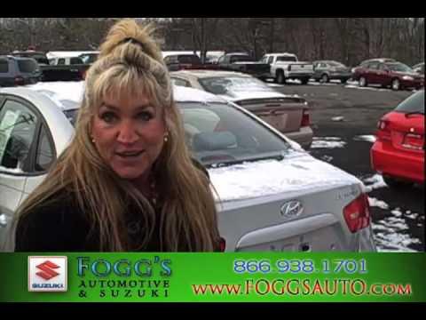 Foggs Automotive Inventory >> First Snowfall At Fogg S Automotive Glenville Ny