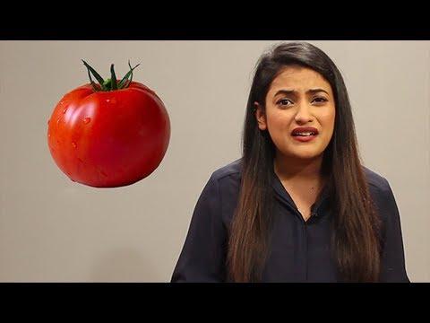Does Pakistan need Indian tomatoes? | SAMAA TV | 22 February 2019