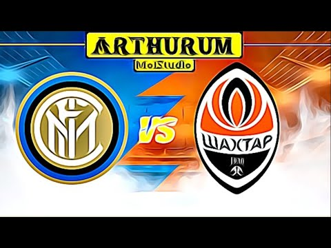Inter x Shakhtar Donetsk – Europa League - 17/08/2020 from YouTube · Duration:  2 hours 13 minutes 47 seconds