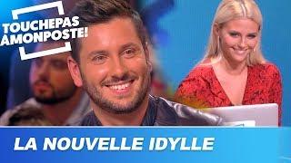 Une idylle naissante entre Kelly Vedovelli et Maxime Guény