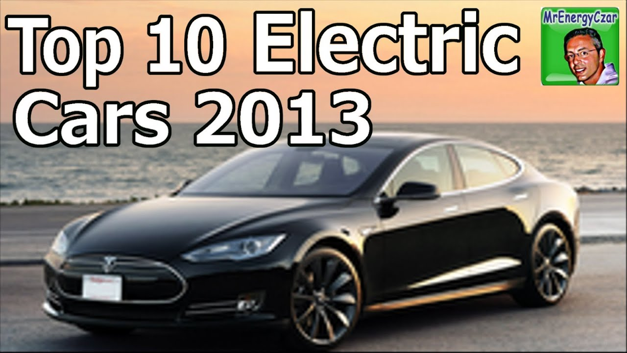Top Electric Cars Months Of Sales Youtube