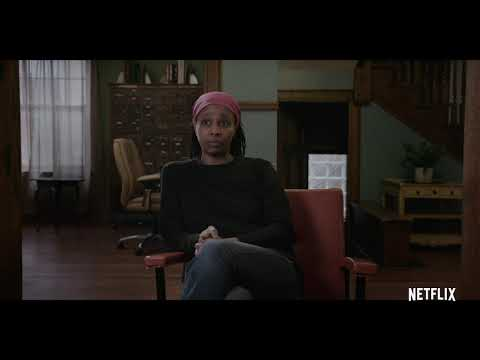 Netflix - Exhibit A Trailer