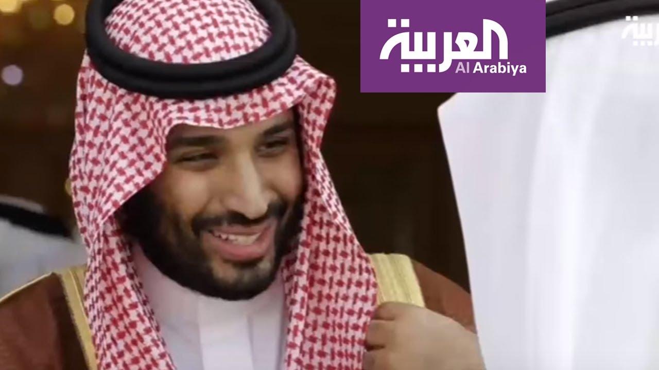 من هو الأمير محمد بن سلمان ولي العهد السعودي الجديد Youtube