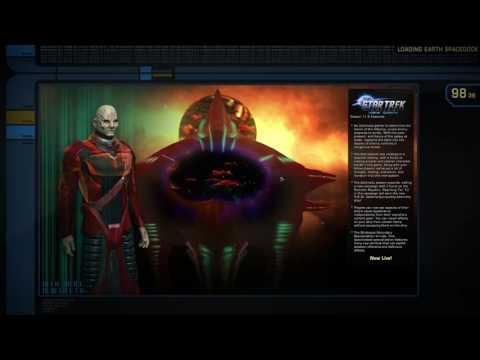 Star Trek Online - Reputation System