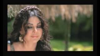 "Haifa Wehba  ""Enta Tani""  promo 2"