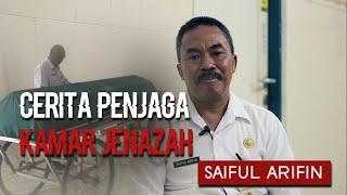 Download lagu Cerita Penjaga Kamar J3nazah