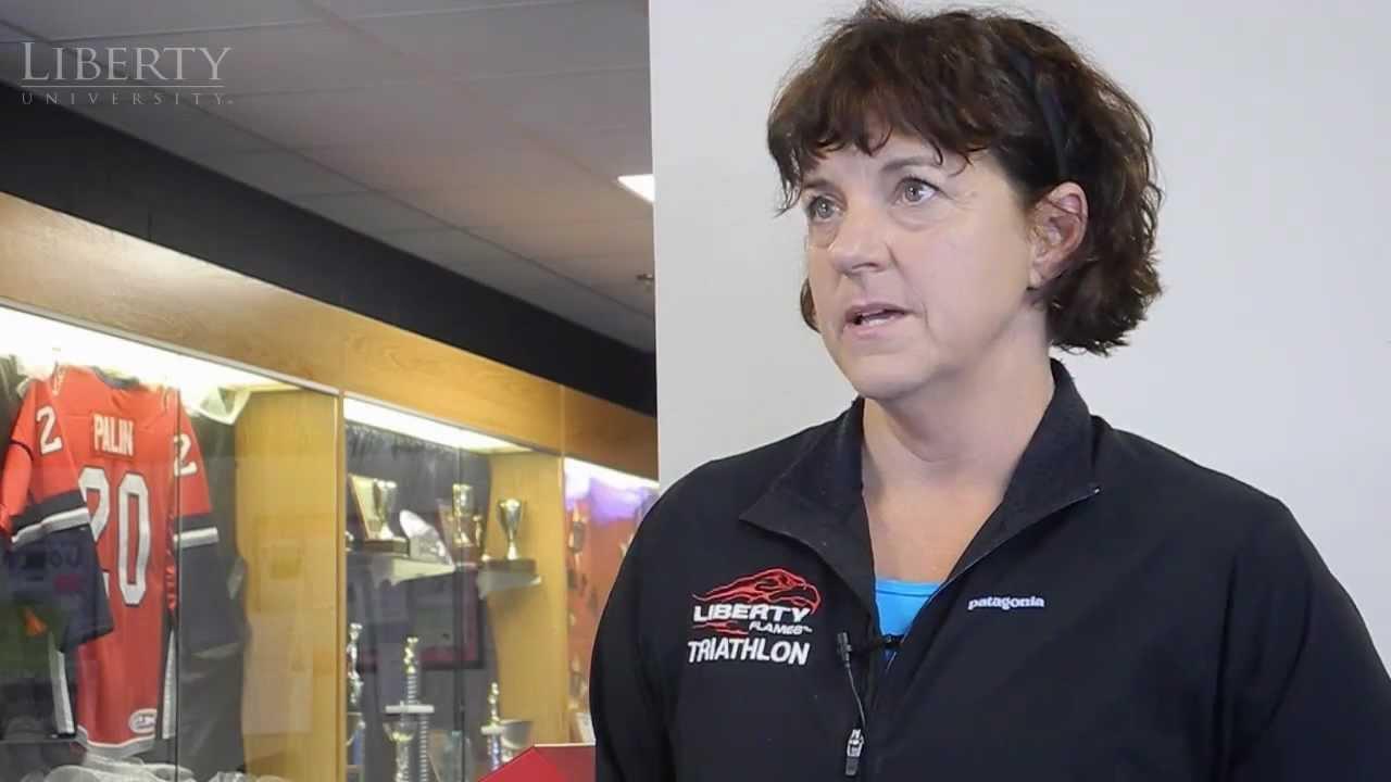 Liberty University triathlete prepares for New Zealand competition - Liberty University triathlete prepares for New Zealand competition