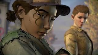 Walking Dead Jane Flashback Scene (HD)