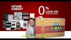 Home Credit  - FIFA World Cup
