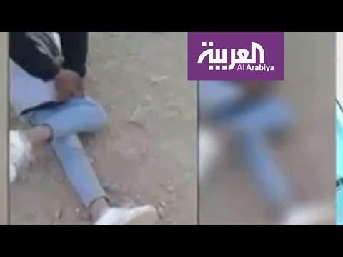 تفاعلكم : فيديو صادم يهز المغرب.. شاب يغتصب قاصر في الشارع