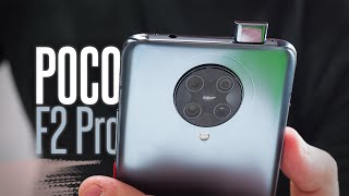 Poco F2 Pro Review: Best value for money?