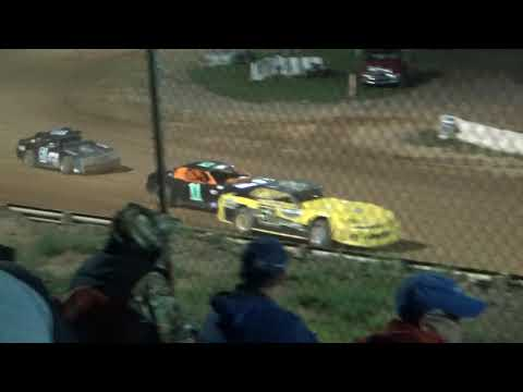 Bedford Speedway Semi Late Feature 5/31/19