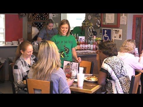 "Arlington Eats at ""Fork in the Road"""