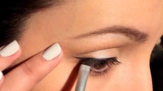 Нежный макияж на выпускной/свидание/свадьбу/Makeup look!(Спасибо за лайк и подписку на канал! ♥ Девочки, показываю как сделать очень красивый и нежный макияж, котор..., 2015-05-18T10:54:34.000Z)