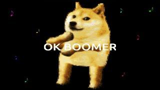 Ok Boomer Song