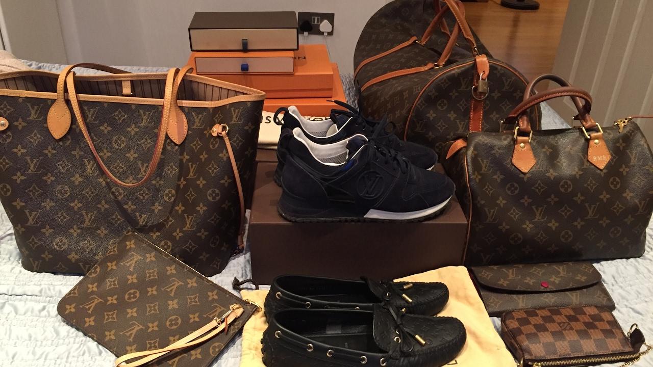 6d99a4396d3 Louis Vuitton Sac Collection 2017