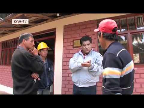 Micro-hydropower plants in Peru | Global Ideas