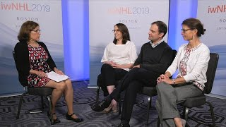 T-cell lymphomas: murine models, in-situ treatments & screening for HTLV1
