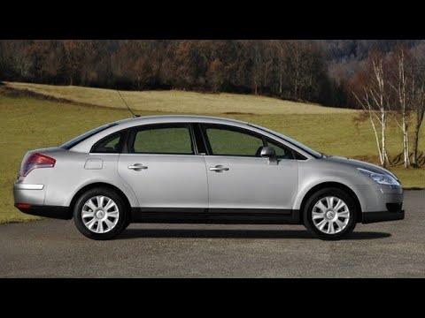 Uygun Fiyatlı Süper Sedan | Citroen C4 2008 İnceleme Test